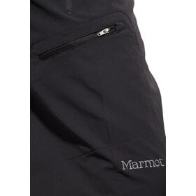 Marmot Scree Pantalones Largo Hombre, black